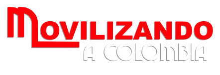 Logotipo de Movilizando a Colombia